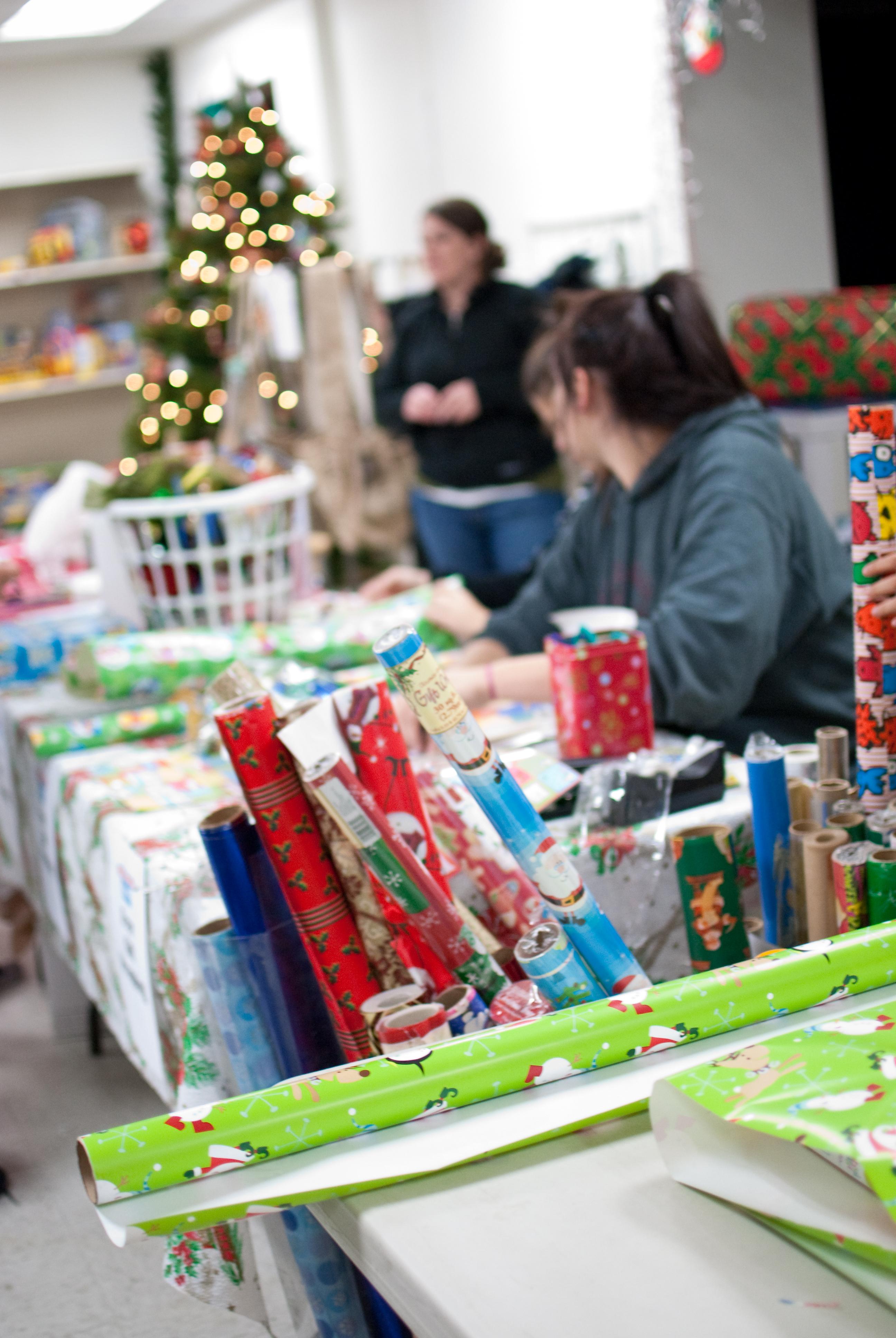 More Details | Mission Christmas